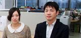 石井敏教授×4年生 佐藤すみれさん(一関学院高等学校出身)