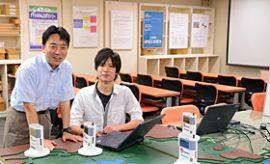 松田研究室