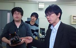 藤田研究室