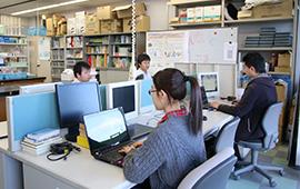 佐野研究室