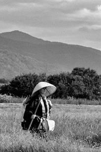 東日本大震災に遭遇したすべての人々に捧げます 野澤 文夫 写真展「祈りの四国」