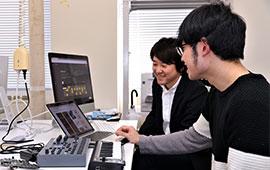長崎研究室