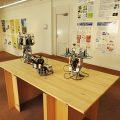 平成30年度 仙台城南高等学校<br>科学技術科 課題研究展示会