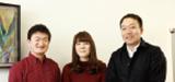 畠山 雄豪 研究室:畠山 雄豪 先生 × 4年生 結城 梨奈 さん・4年生  田村 和真 さん