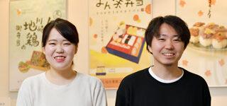 阿部 寛史 研究室:阿部 寛史 先生 × 倉金 奈菜 さん