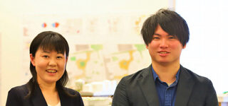 高木 理恵 研究室:高木 理恵 先生 × 4年生 加藤 亜聖 さん