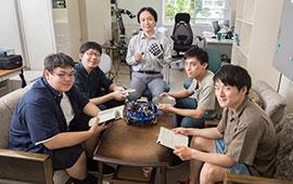 室山研究室